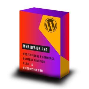 پلن A طراحی وب سایت