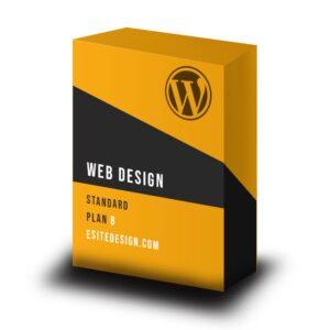پلن B طراحی وب سایت