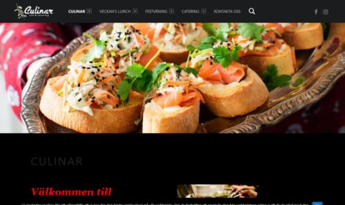 Culinar Catering